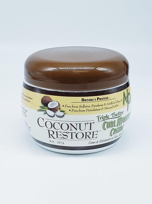 Nature's Protein Coconut Restore
