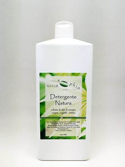 Detergente Natura