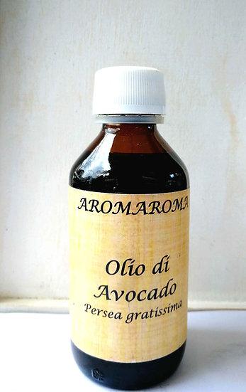 Olio di Avocado 100ml