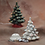Thumbnail: Vintage Ceramic Tree Kits - To go