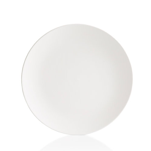 8' Classic Coupe Salad Plate