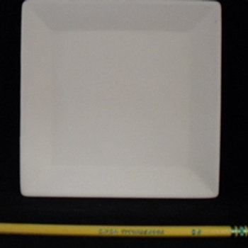 Square Tapas Plate