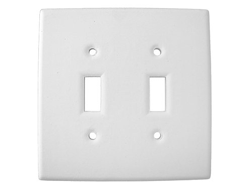 Light Switch Plate (Double)
