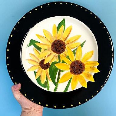 Dish-ware PYOP
