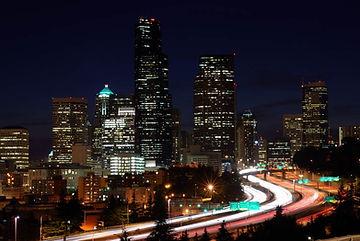 Urban Nightscape