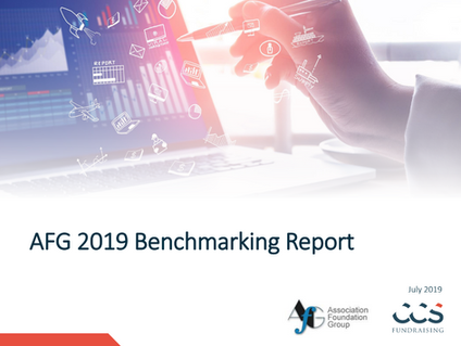 AFG 2019 Benchmarking Report