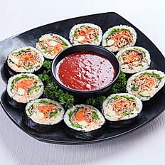 Kimbap (Pork/Beef)