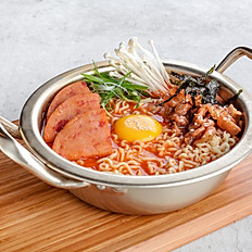 Gochujang Ramyeon