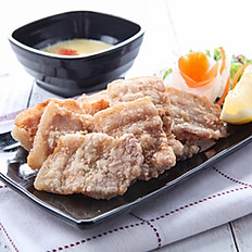 Fried Samgyeobsal