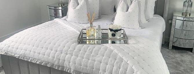 The Lyla Bedstead