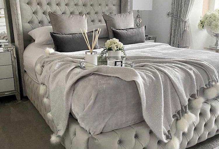 The Hampton Bed
