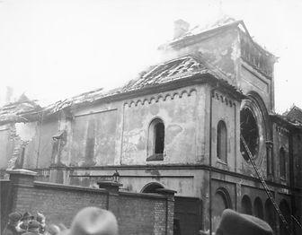 04 - Jahrestag Novemberpogrom 1938