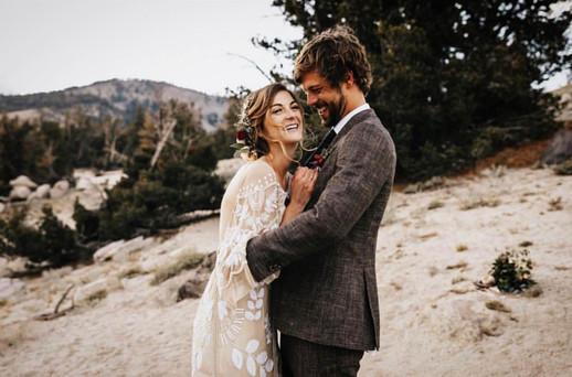 Brooke & Hayden