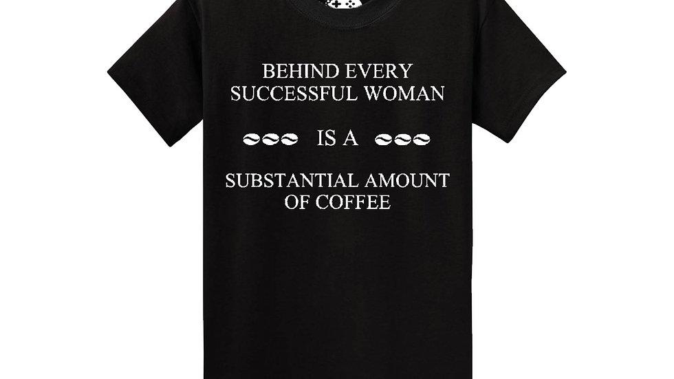 Successful Women T-shirt
