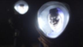 A Margem do Universo 2 - Foto Gustavo Se