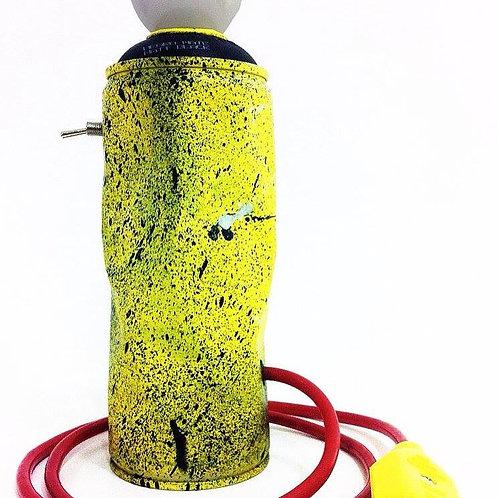 Iluminária Spray #1
