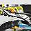 """Thumbnail: Kit Deco Perso """"ALPINESTARS KA4E"""" jaune"""