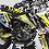 Thumbnail: Kit Deco Perso BOXER KA1D jaune