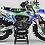"""Thumbnail: Kit Deco Perso """"FMR FACTORY KA13B"""" vert"""