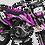 Thumbnail: Kit Deco Perso HONDA FACTORY ENERGY KA33A3 rose