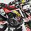 Thumbnail: Kit Deco Perso GEICO KA12A honda