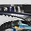 Thumbnail: Kit Déco Perso yamaha FACTORY NEKEN BLACK MATTE KA31E