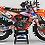 "Thumbnail: Kit Deco Perso ""LUCAS OIL KA23C"" orange"