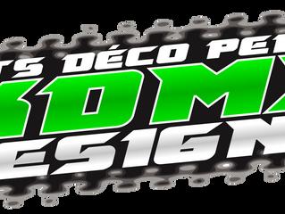 KDMX: Le spécialiste des kits déco pour motocross, quad et enduro