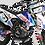 "Thumbnail: Kit Deco Perso ""LUCAS OIL KA23G"" blanc"