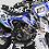 "Thumbnail: Kit Deco Perso ""FMR FACTORY KA13E"" bleu"