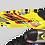 Thumbnail: Custom dirt bike Graphics kit SUZUKI JUST1 RED