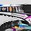 Thumbnail: Kit Deco Perso BOXER KA1F rose