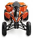 kit déco quad KTM