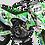 "Thumbnail: Kit Deco Perso ""FOX KA9B"" vert"