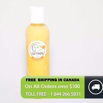 Skynn CBD Dream Hair Therapy CBD/THC 1:1