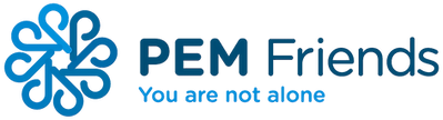 Pemfriends UK logo
