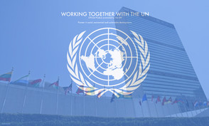 Together with the UN