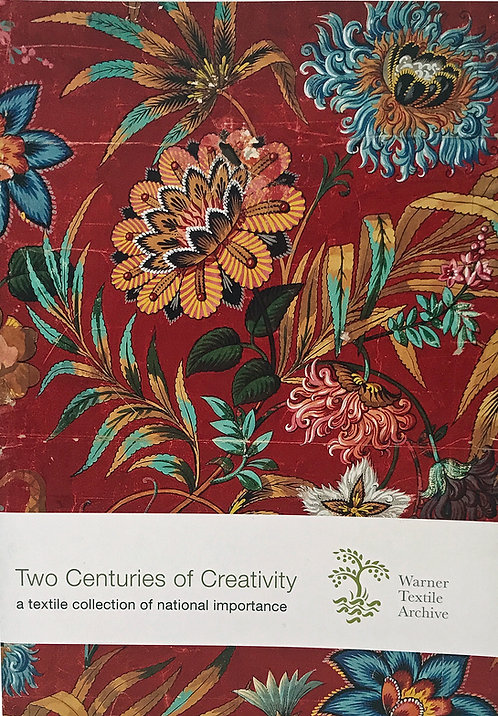 Two Centuries of Creativity Brochure