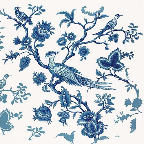 Bird on Bough Card Pack