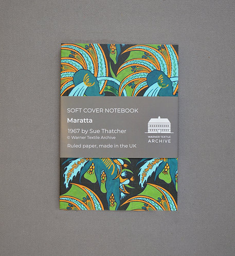 A6 Maratta Notebook