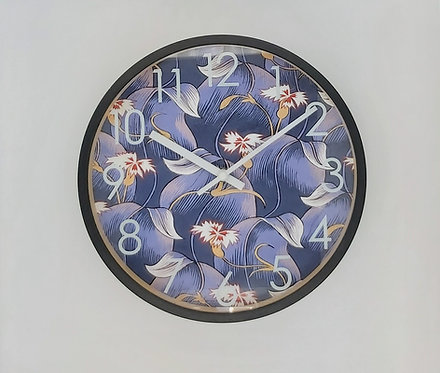 Archive Wall Clock