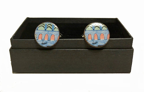 Bridges Cufflinks