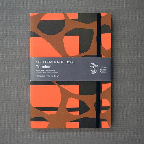 A5 Tarmina Notebook