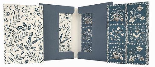 Spring Meadow Notecard Set