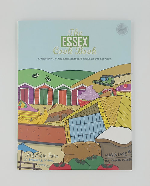 The Essex Cook Book
