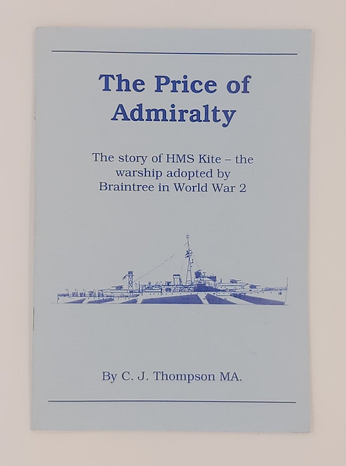 The Price of Admirality