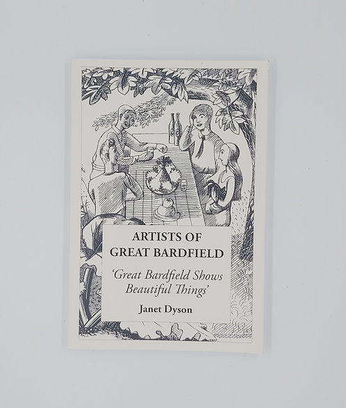 Artists of Great Bardfield