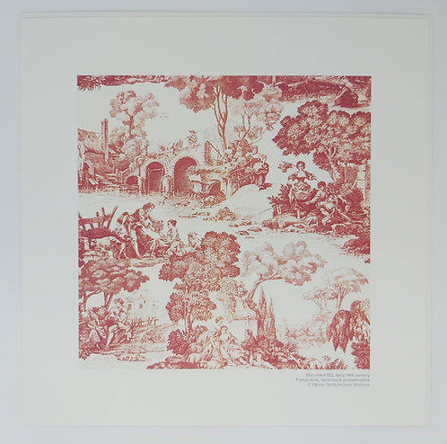 Archive Art Print