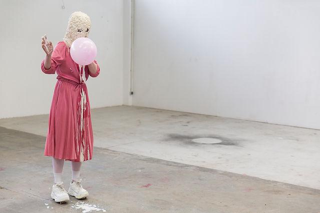 ida grimsgaard, memory in the forest, Mille Feuilles, Monika Sobwska