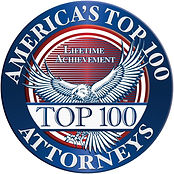 America's Top 100 Attorney's Lifetime Ac